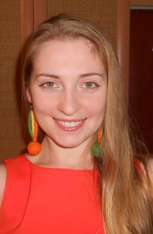 Tatyana Kasima