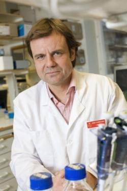 Johan Björkegren