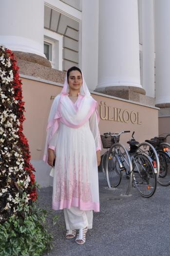 Shazia Javed