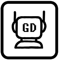 Estonian Game Developers Club logo