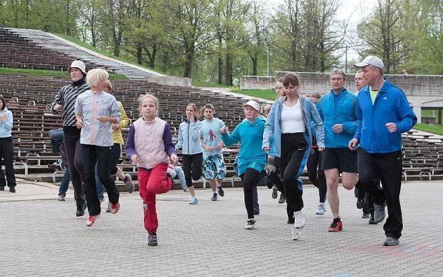 University of Tartu Sports Day