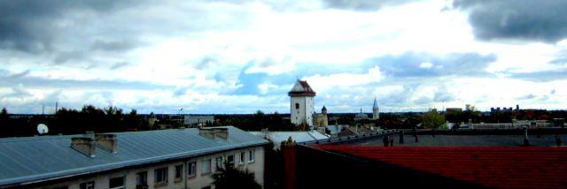 Narva view