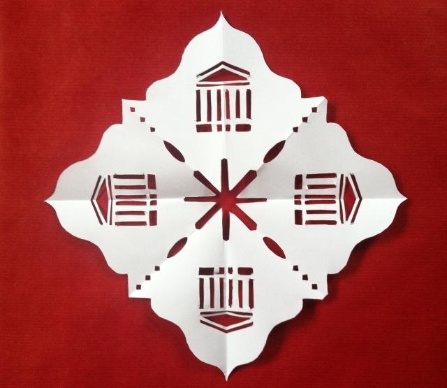 UT snowflake