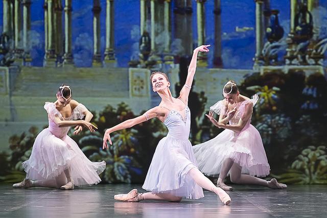 Ballet Gala in Sochi 2014