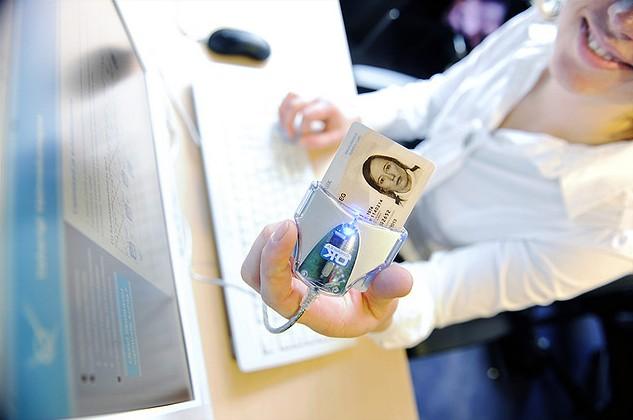 E-voting in Estonia