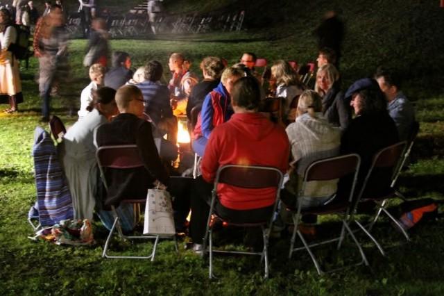 Festival of Opinion Culture in Estonia