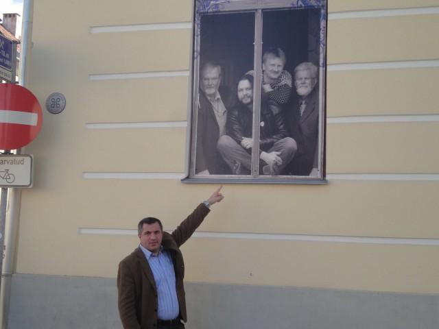 Kote Bochorishvili