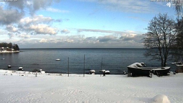 Käsmu webcam view