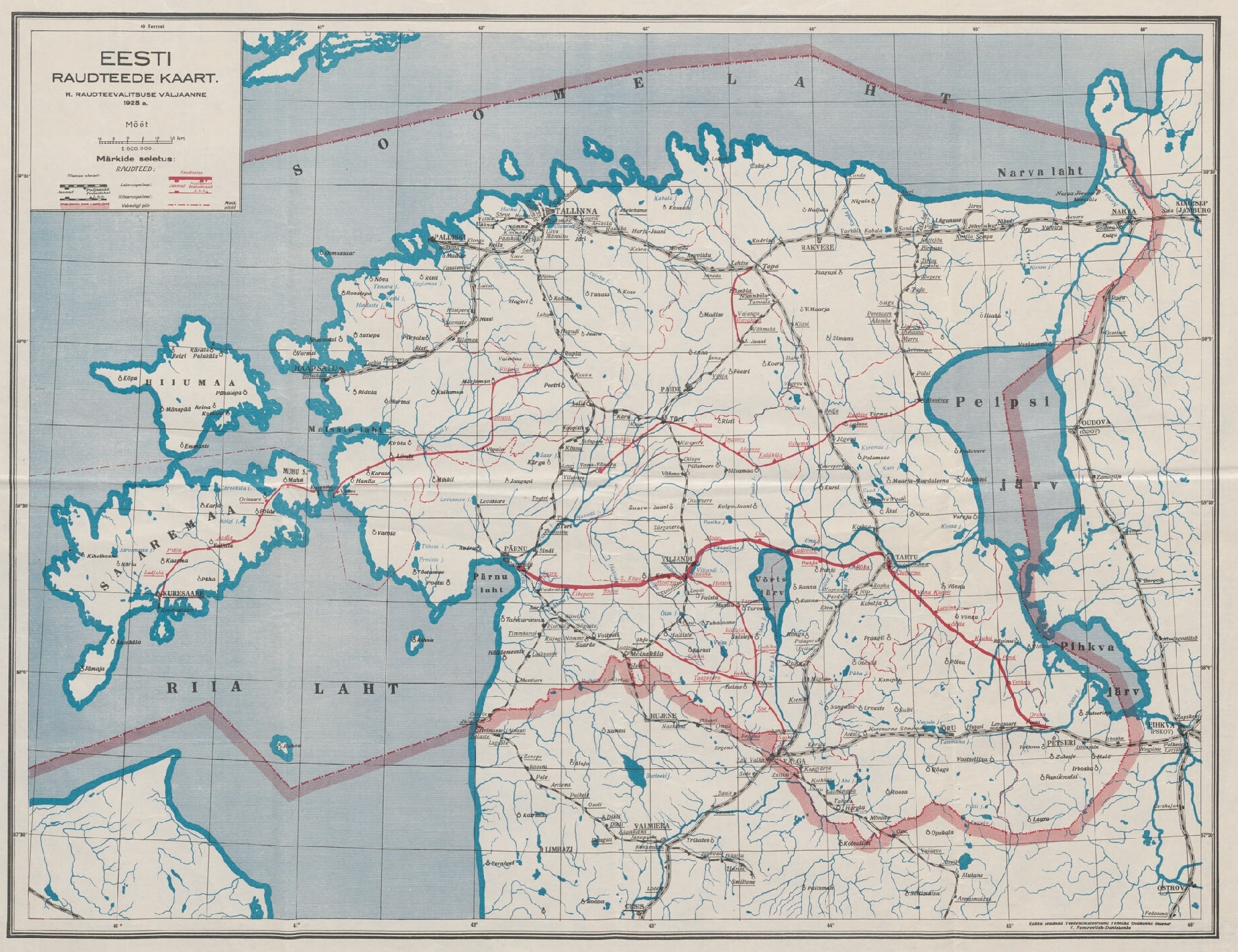 Picture of: First National Atlas For Estonia S 100th Anniversary Ut Blogut Blog