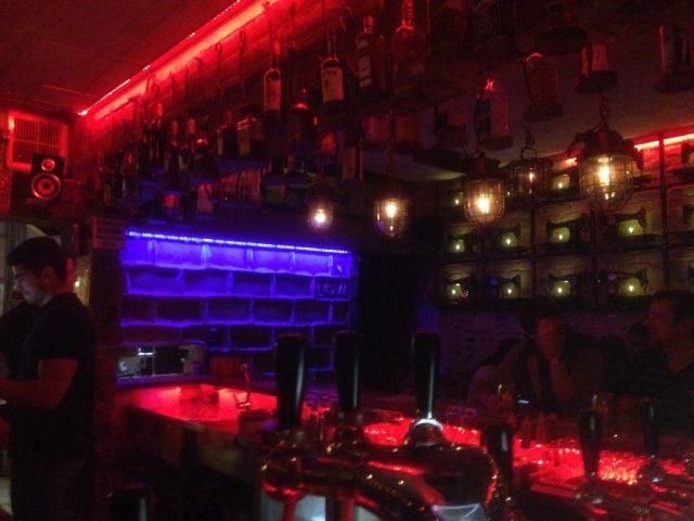 Bar Elan, Beersheba