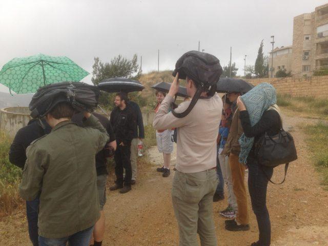 Rainy Gilo