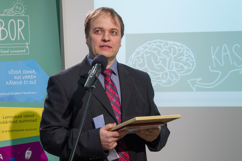 Andres Kuusik