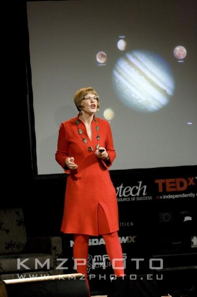 Marju Unt at TEDxTartu