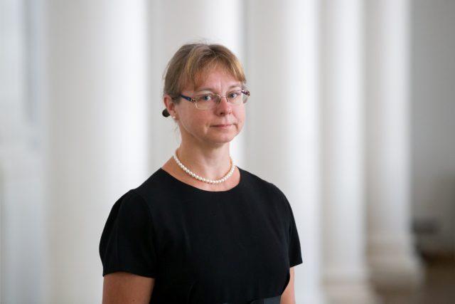 Veronika Kalmus