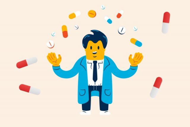 How to achieve drug safety